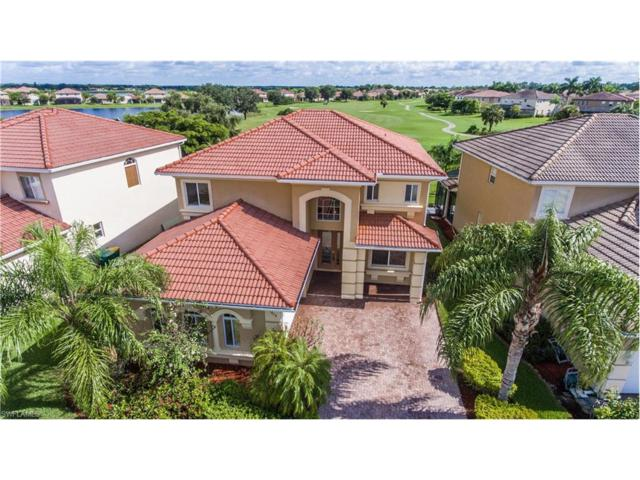 1612 Birdie Dr, Naples, FL 34120 (MLS #217053176) :: The New Home Spot, Inc.