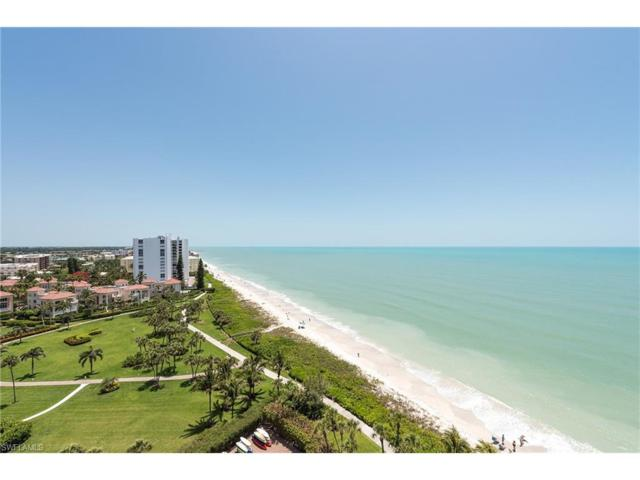 4001 Gulf Shore Blvd N #1407, Naples, FL 34103 (#217053301) :: Homes and Land Brokers, Inc