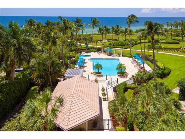 4401 Gulf Shore Blvd N C-605, Naples, FL 34103 (#217053332) :: Naples Luxury Real Estate Group, LLC.