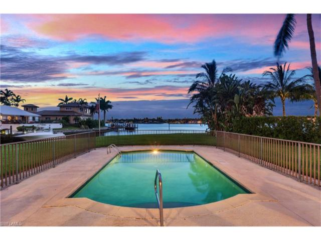 1650 Dolphin Ct, Naples, FL 34102 (MLS #217053339) :: The Naples Beach And Homes Team/MVP Realty