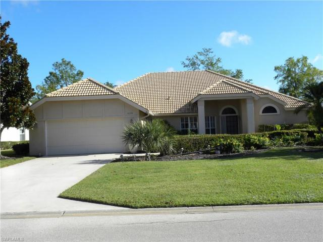 4630 Ashton Ct, Naples, FL 34112 (MLS #217053361) :: The New Home Spot, Inc.