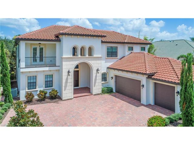 9641 Monteverdi Way, Fort Myers, FL 33912 (MLS #217053368) :: The New Home Spot, Inc.