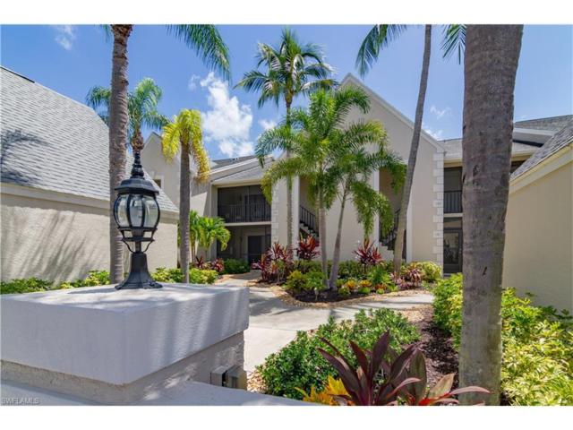 16381 Kelly Woods Dr #158, Fort Myers, FL 33908 (MLS #217053386) :: The New Home Spot, Inc.