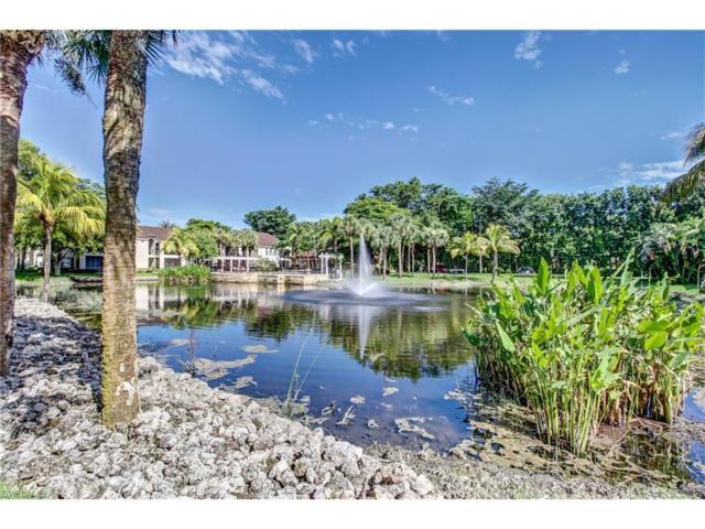 2130 Arbour Walk Cir #2716, Naples, FL 34109 (MLS #217053447) :: The New Home Spot, Inc.