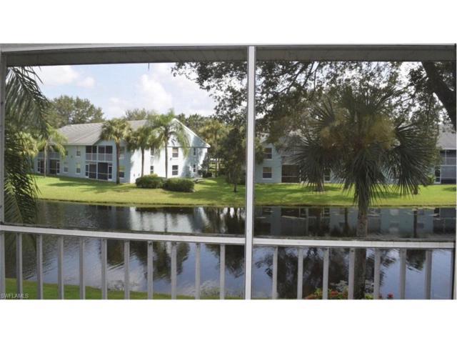 173 Grand Oaks Way O-204, Naples, FL 34110 (MLS #217053526) :: RE/MAX Realty Group