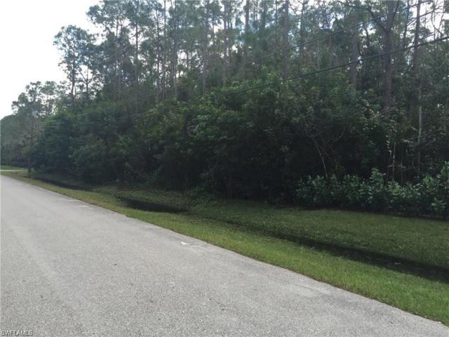 6930 Daniels Rd, Naples, FL 34109 (MLS #217053544) :: The New Home Spot, Inc.