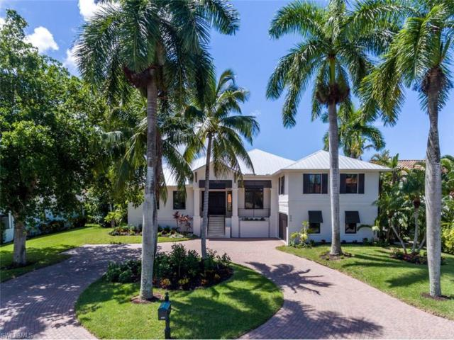 656 17th Ave S, Naples, FL 34102 (MLS #217053593) :: RE/MAX Realty Group