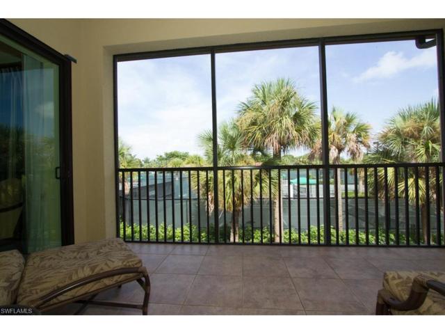 1015 Sandpiper St D-206, Naples, FL 34102 (MLS #217053625) :: The New Home Spot, Inc.