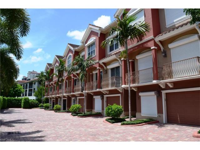 9207 Vanderbilt Dr #2, Naples, FL 34108 (#217053779) :: Homes and Land Brokers, Inc