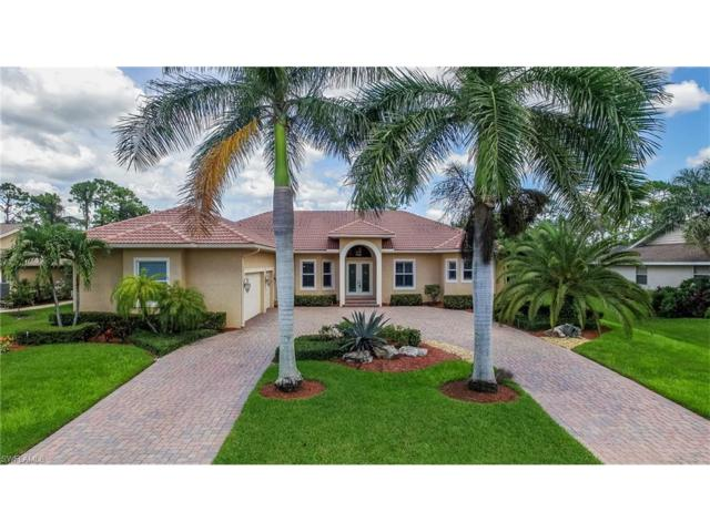 16954 Timberlakes Dr, Fort Myers, FL 33908 (MLS #217053789) :: The New Home Spot, Inc.