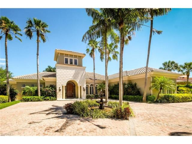 6429 Highcroft Dr, Naples, FL 34119 (#217053806) :: Homes and Land Brokers, Inc