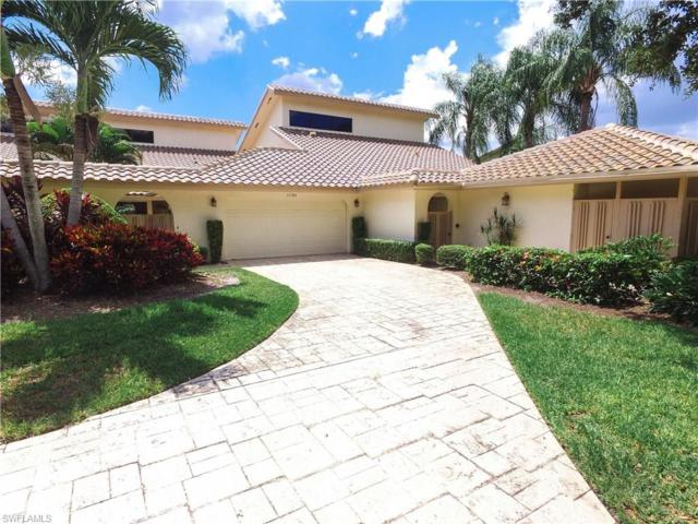 11782 Quail Village Way 100-2, Naples, FL 34119 (MLS #217053815) :: The New Home Spot, Inc.
