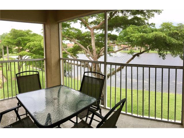 2485 Millcreek Ln #201, Naples, FL 34119 (MLS #217053877) :: The New Home Spot, Inc.