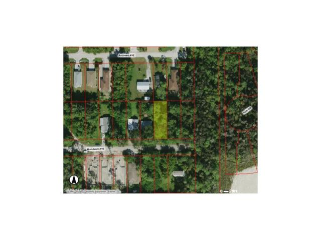 Woodside Ave, Naples, FL 34112 (#217053918) :: Homes and Land Brokers, Inc