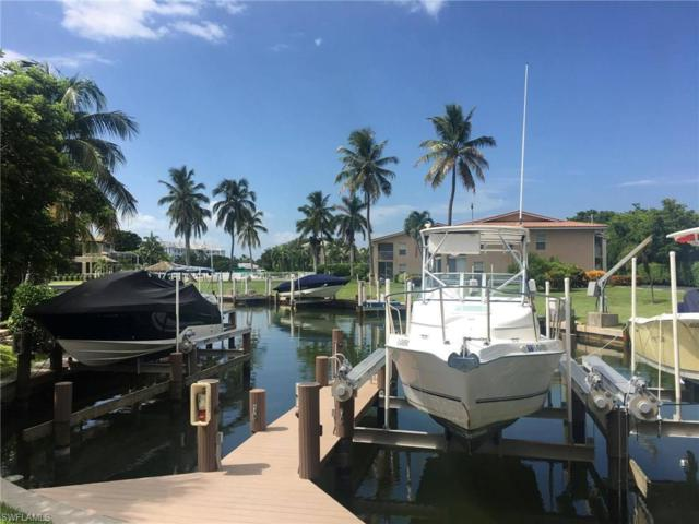 1115 Gayer Way B-201, Marco Island, FL 34145 (#217053953) :: Naples Luxury Real Estate Group, LLC.