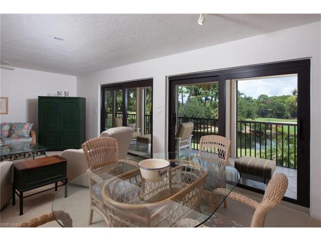 6080 Pelican Bay Blvd A-204, Naples, FL 34108 (#217053955) :: Naples Luxury Real Estate Group, LLC.
