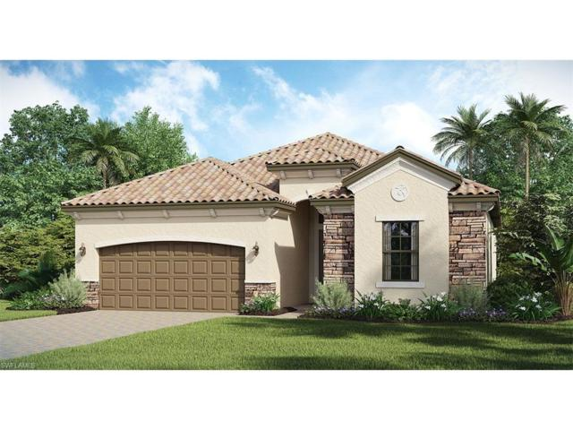 12671 Kinross Ln, Naples, FL 34120 (MLS #217054039) :: The New Home Spot, Inc.
