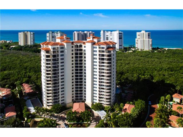 8930 Bay Colony Dr #101, Naples, FL 34108 (#217054126) :: Naples Luxury Real Estate Group, LLC.