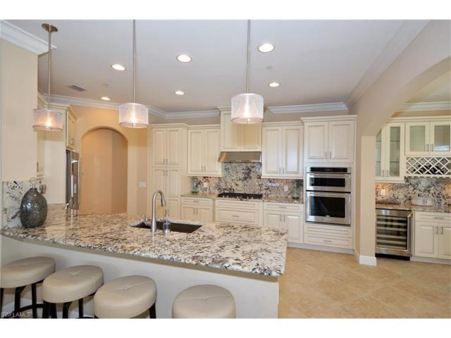 16425 Carrara Way #202, Naples, FL 34110 (MLS #217054128) :: The New Home Spot, Inc.