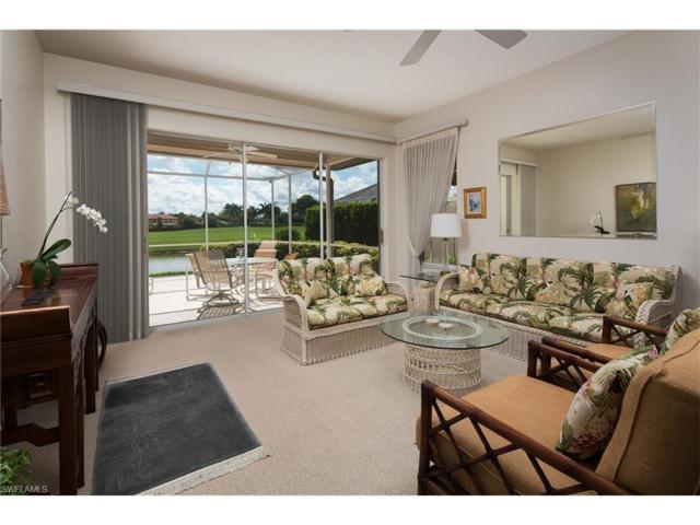 10351 Quail Crown Dr #21, Naples, FL 34119 (MLS #217054140) :: The New Home Spot, Inc.