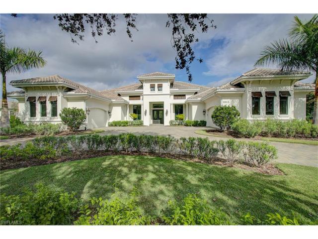 5913 Burnham Rd, Naples, FL 34119 (#217054177) :: Homes and Land Brokers, Inc