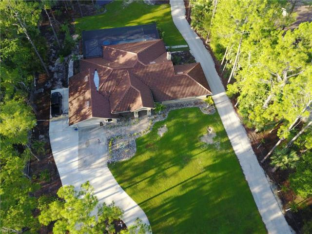 6130 Standing Oaks Ln, Naples, FL 34119 (#217054208) :: Homes and Land Brokers, Inc