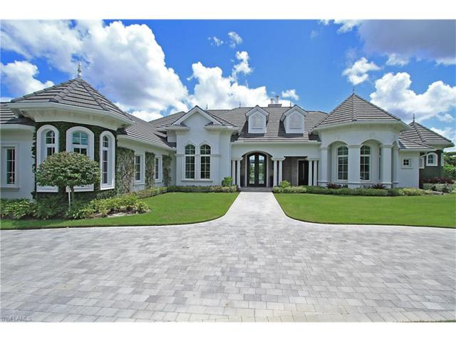 5889 Sunnyslope Dr, Naples, FL 34119 (#217054229) :: Homes and Land Brokers, Inc