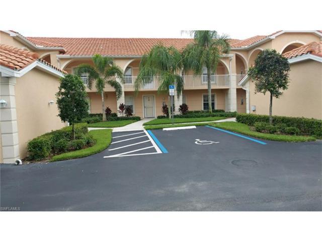26670 Rosewood Pointe Cir #104, Bonita Springs, FL 34135 (MLS #217054405) :: The New Home Spot, Inc.