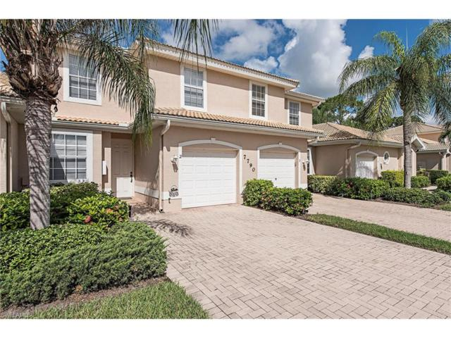 7790 Woodbrook Cir #2602, Naples, FL 34104 (#217054480) :: Homes and Land Brokers, Inc