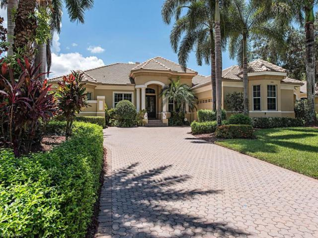 5888 Marble Ct, Naples, FL 34110 (MLS #217054512) :: The New Home Spot, Inc.