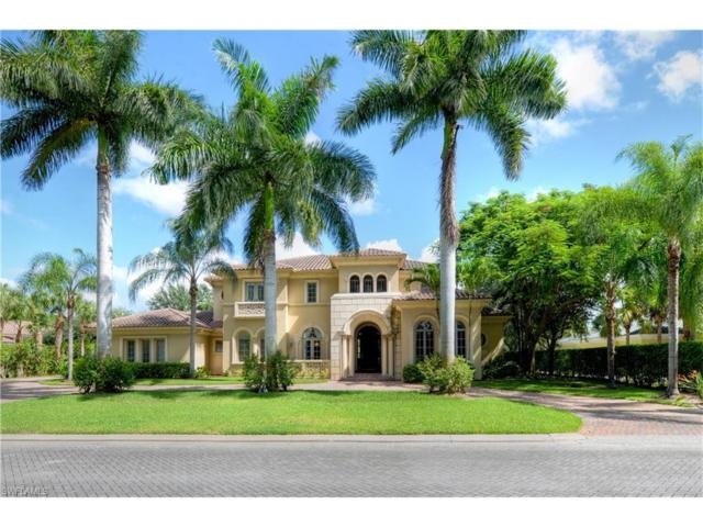 6447 Highcroft Dr, Naples, FL 34119 (#217054549) :: Homes and Land Brokers, Inc