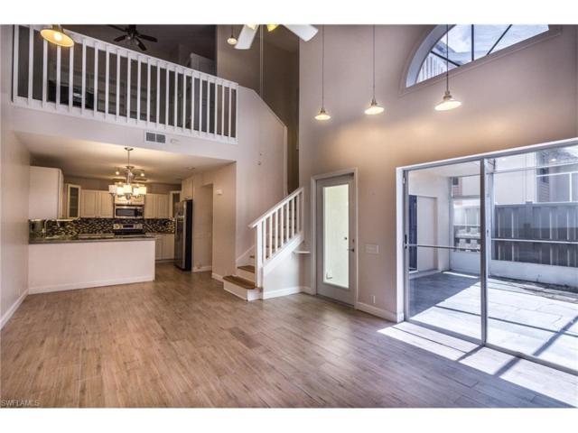 13161 Whitehaven Ln #211, Fort Myers, FL 33966 (MLS #217054607) :: The New Home Spot, Inc.