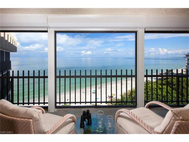 3399 Gulf Shore Blvd N Ph-N, Naples, FL 34103 (#217054672) :: Naples Luxury Real Estate Group, LLC.