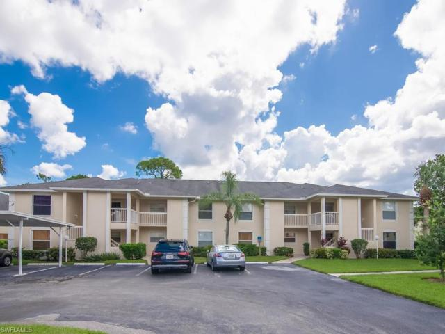 737 Landover Ct #104, Naples, FL 34104 (#217054693) :: Homes and Land Brokers, Inc