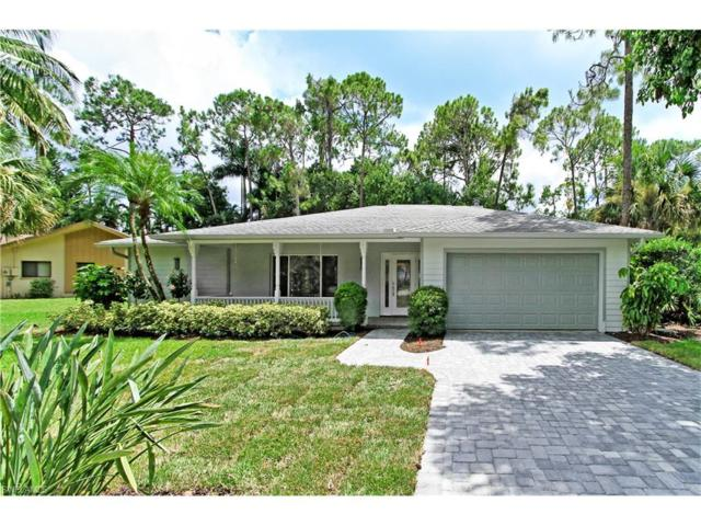 9949 Winchester Wood, Naples, FL 34109 (MLS #217054916) :: The New Home Spot, Inc.