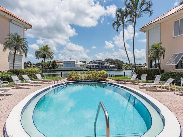 3070 Gulf Shore Blvd N #208, Naples, FL 34103 (#217054981) :: Naples Luxury Real Estate Group, LLC.