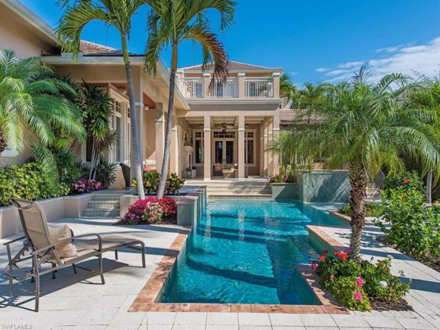 160 16th Ave S, Naples, FL 34102 (#217054990) :: Naples Luxury Real Estate Group, LLC.