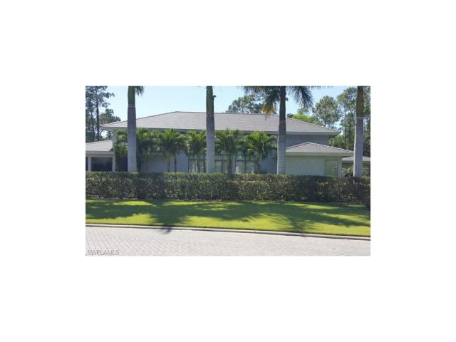 4341 Brynwood Dr, Naples, FL 34119 (#217055003) :: Homes and Land Brokers, Inc