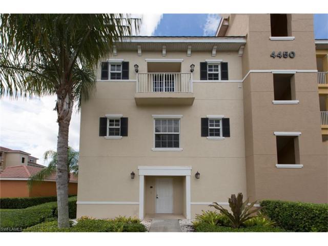 4450 Botanical Place Cir #101, Naples, FL 34112 (MLS #217055016) :: The New Home Spot, Inc.