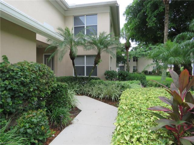 858 Carrick Bend Cir #103, Naples, FL 34110 (MLS #217055110) :: The New Home Spot, Inc.