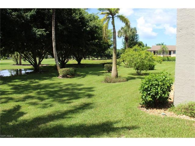 5725 Gage Ln E-205, Naples, FL 34113 (MLS #217055162) :: The New Home Spot, Inc.