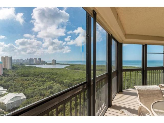 6001 Pelican Bay Blvd #1503, Naples, FL 34108 (#217055275) :: Naples Luxury Real Estate Group, LLC.