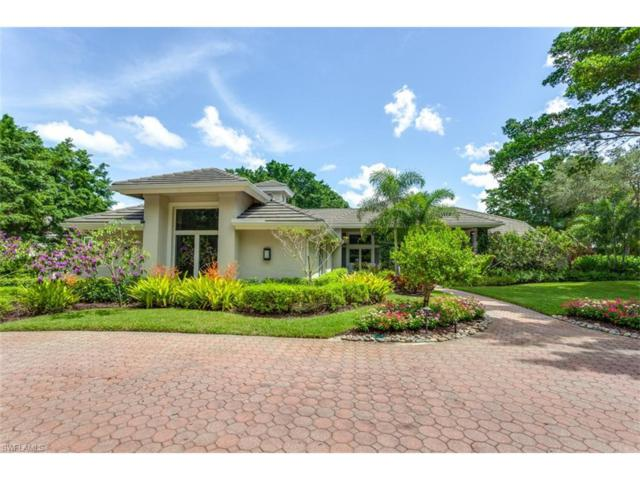 4467 Silver Fox Dr, Naples, FL 34119 (MLS #217055360) :: The New Home Spot, Inc.