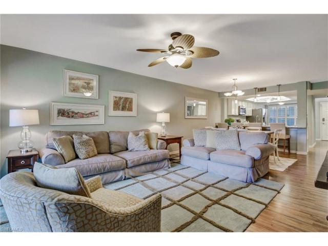 1350 Misty Pines Cir E-103, Naples, FL 34105 (MLS #217055483) :: The New Home Spot, Inc.