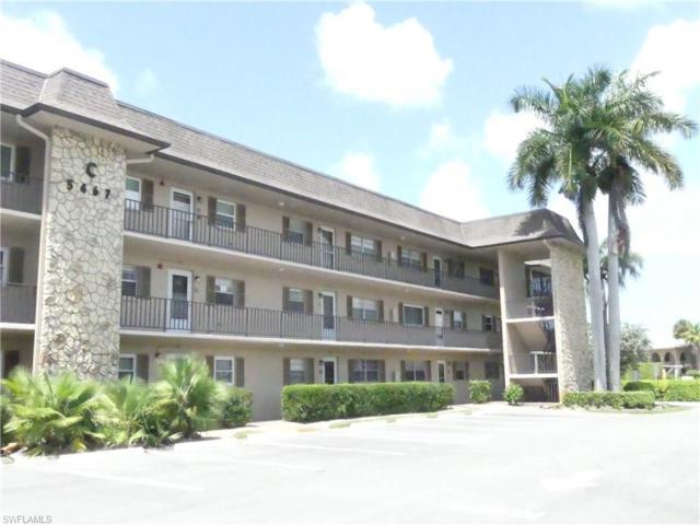 5467 Rattlesnake Hammock Rd 108C, Naples, FL 34113 (MLS #217055628) :: The New Home Spot, Inc.