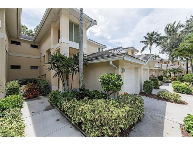 730 Tarpon Cove Dr #202, Naples, FL 34110 (MLS #217055785) :: The New Home Spot, Inc.