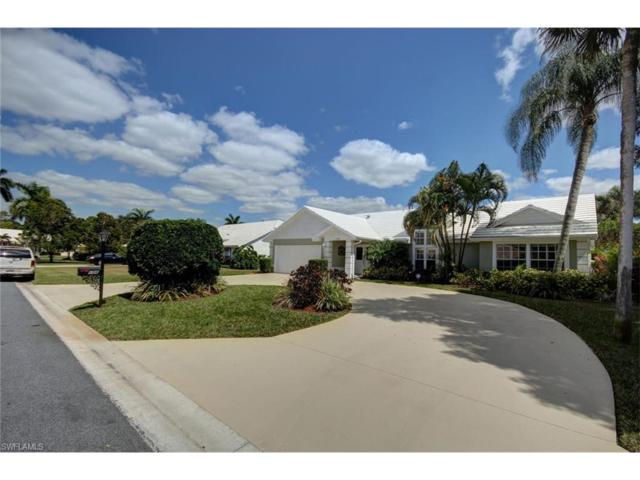 156 Muirfield Cir, Naples, FL 34113 (MLS #217055833) :: The New Home Spot, Inc.
