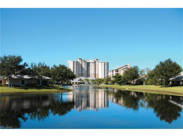 1001 Arbor Lake Dr #406, Naples, FL 34110 (MLS #217055837) :: The Naples Beach And Homes Team/MVP Realty