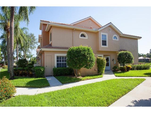 13000 Amberley Ct #104, Bonita Springs, FL 34135 (MLS #217055921) :: The New Home Spot, Inc.