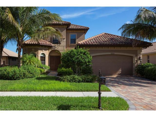 7235 Acorn Way, Naples, FL 34119 (MLS #217056027) :: The New Home Spot, Inc.